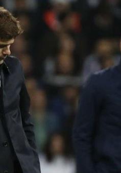 Ai sẽ thay thế HLV Zinedine Zidane tại Real Madrid?