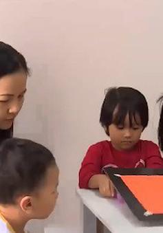 Nhiều khóa học kỹ năng và vận động cho trẻ em TP.HCM