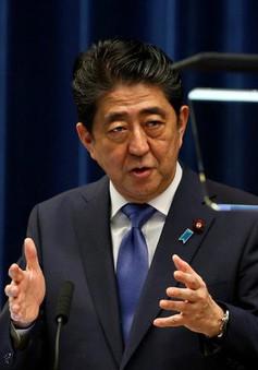 Nhật Bản phản đối chủ nghĩa bảo hộ