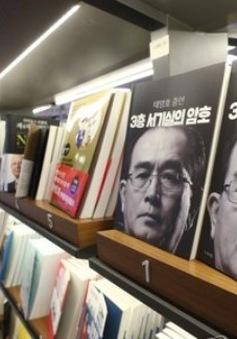 Sách viết về Triều Tiên đắt khách kể từ đầu năm 2018