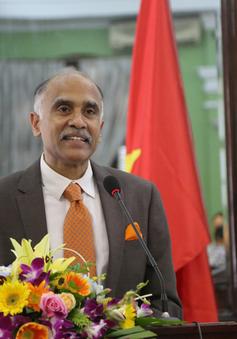 11 tỉnh thành hưởng ứng ngày Quốc tế Yoga lần thứ 4 tại Việt Nam