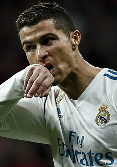 """Ronaldo """"nổi điên"""" vì bản hợp đồng của Real Madrid"""