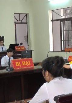 Thi hành án 3 năm tù đối với Nguyễn Khắc Thủy