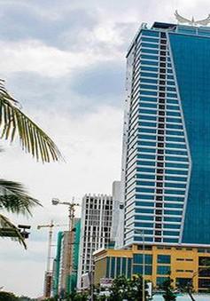 Đà Nẵng thông báo họp giải quyết sai phạm Tổ hợp khách sạn Mường Thanh
