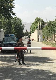 IS nhận trách nhiệm thực hiện vụ đánh bom cơ quan Chính phủ Afghanistan