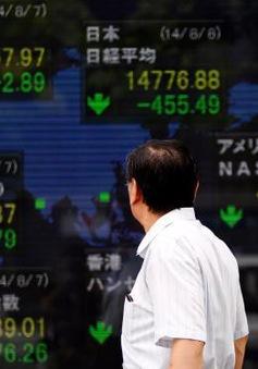 Thị trường chứng khoán phản hồi tích cực sau cuộc gặp Thượng đỉnh Mỹ - Triều