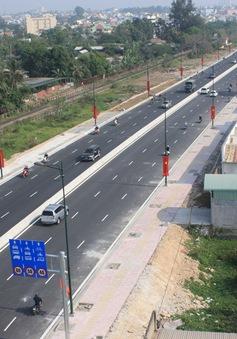 Cân nhắc giảm tốc độ tối đa nhiều tuyến đường tại TP.HCM