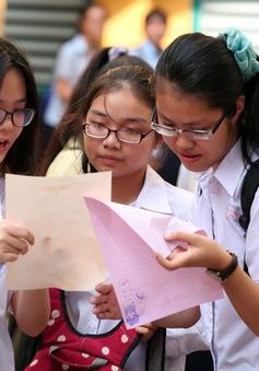 Sở GD&ĐT Hà Nội công bố đáp án chính thức môn Toán thi vào lớp 10