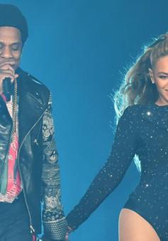 Tour diễn của Beyoncé và Jay Z phát vé miễn phí để lấp đầy chỗ trống