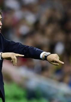 LĐBĐ Tây Ban Nha chính thức sa thải HLV Julen Lopetegui