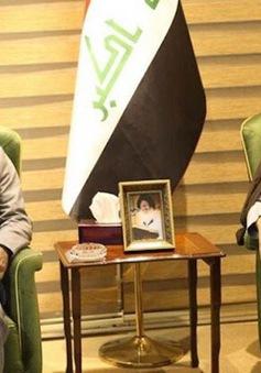 Hai khối chính tại Iraq liên minh tiến tới thành lập Chính phủ
