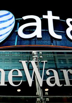 Số phận thương vụ kỷ lục AT&T-Time Warner với ngành truyền thông thế giới