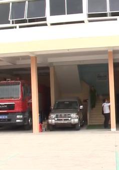 Bình Thuận khắc phục thiệt hại sau vụ gây rối