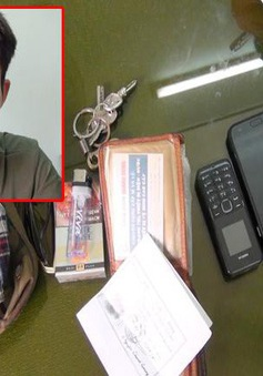 Quảng Ngãi: Phá nhanh vụ án dùng súng nhựa đe dọa tài xế taxi để cướp của