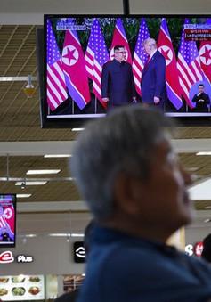 Mỹ - Triều ấn định thời điểm đàm phán cấp chuyên viên