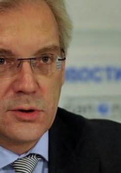 Nga tố kế hoạch quân sự của NATO khiến an ninh châu Âu xấu đi