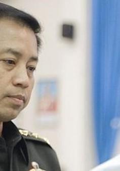 Thái Lan thông qua đề án xây dựng tuyến đường sắt Đông Tây
