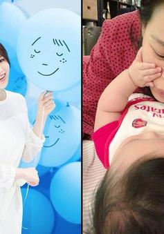 Hồ Hạnh Nhi đã sẵn sàng mang thai lần nữa, muốn sinh con năm Hợi
