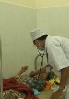 Vĩnh Long phát hiện 6 ca mắc cúm A/H1N1