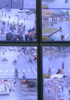 Đà Nẵng xử phạt vi phạm tại khu vực bến xe qua camera