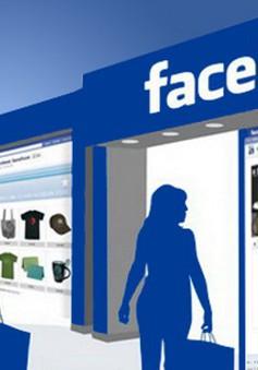 Facebook cho phép người dùng đánh giá doanh nghiệp khi mua hàng