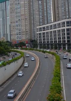TP.HCM đề xuất giảm tốc độ trên 11 tuyến đường