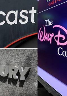 Comcast đề xuất mua lại các tài sản của Fox với giá 65 tỷ USD