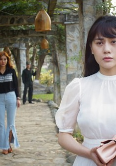 """Hôm nay (15/6), phim mới """"Quỳnh búp bê"""" lên sóng VTV1"""