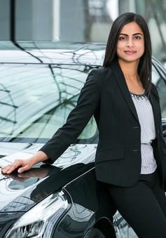 General Motors có 2 lãnh đạo cao nhất đều là nữ
