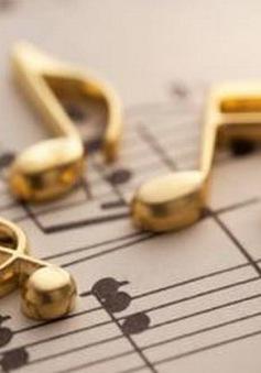 Đón xem Câu chuyện Sở hữu trí tuệ - Chủ động bảo vệ quyền tác giả âm nhạc (21h, VTV2)