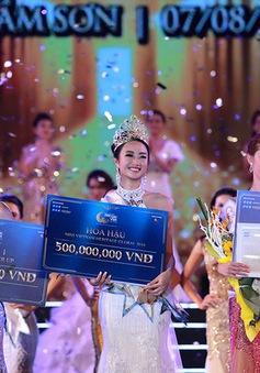 Cuộc thi Hoa hậu Bản sắc Việt toàn cầu khởi động mùa hai