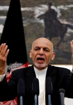 Afghanistan gia hạn lệnh ngừng bắn
