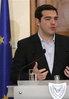 Thủ tướng Hy Lạp vượt qua cuộc bỏ phiếu bất tín nhiệm