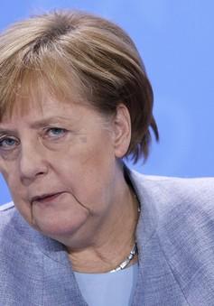 Thủ tướng Đức muốn tổ chức hội nghị khẩn cấp với EU về vấn đề di cư