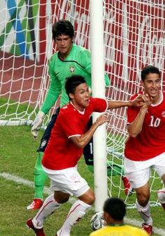 Bảng E FIFA World Cup™ 2018, ĐT Brazil – ĐT Thụy Sĩ: Selecao quyết trả món nợ 9 năm trước (1h00, 18/6)