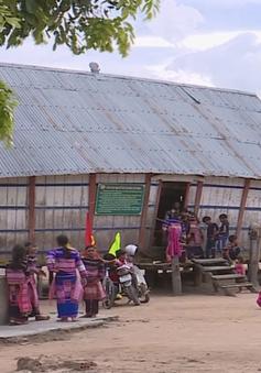 Thay đổi cách thức giáo dục trẻ em vùng khó khăn