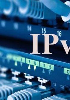 Hơn 7 triệu người Việt sử dụng giao thức Internet thế hệ 6 (IPv6)