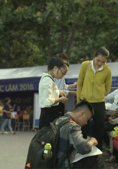 Ngày hội việc làm dành cho sinh viên Đà Nẵng