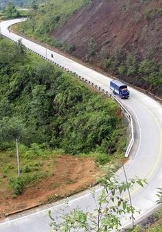 Đường lánh nạn - Giải pháp an toàn cho các cung đường đèo dốc