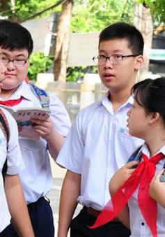 Đà Nẵng công bố điểm chuẩn vào lớp 10 THPT