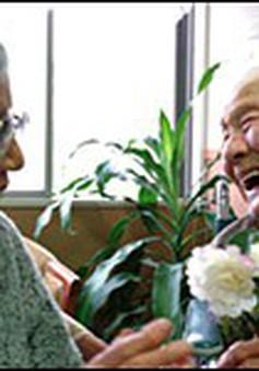 10 vấn đề về liên quan đến sức khỏe người cao tuổi trên toàn cầu
