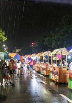 Hà Nội sẽ phủ sóng wifi miễn phí phố đi bộ Trịnh Công Sơn