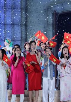 Liên hoan thiếu nhi quốc tế VTV 2018: Lễ hội carnival nhiều màu sắc