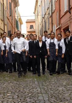 Công bố danh sách 50 nhà hàng ngon nhất thế giới năm 2018 tại giải Oscar Ẩm thực