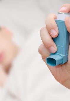 Cơn hen cấp: Dấu hiệu và cách xử trí