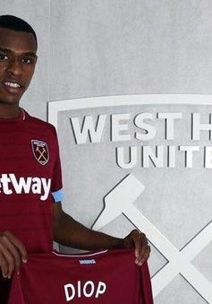 West Ham phá kỷ lục chuyển nhượng chiêu mộ trung vệ 21 tuổi