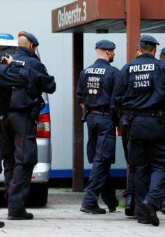 Đức bắt giữ đối tượng âm mưu khủng bố sinh học