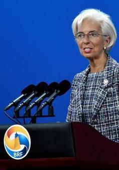 IMF đồng ý cho Argentina vay 50 tỷ USD để cứu vãn nền kinh tế