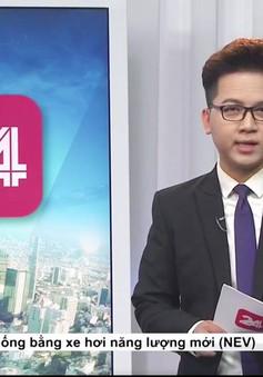 MC Hữu Trí:  Tôi chịu ảnh hưởng nhiều từ BTV Ngọc Trinh