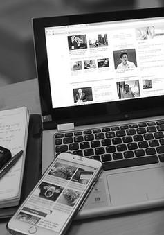 Trực tiếp Thế hệ số 10h00 (22/6): Nhà báo trẻ và sự dấn thân với nghề